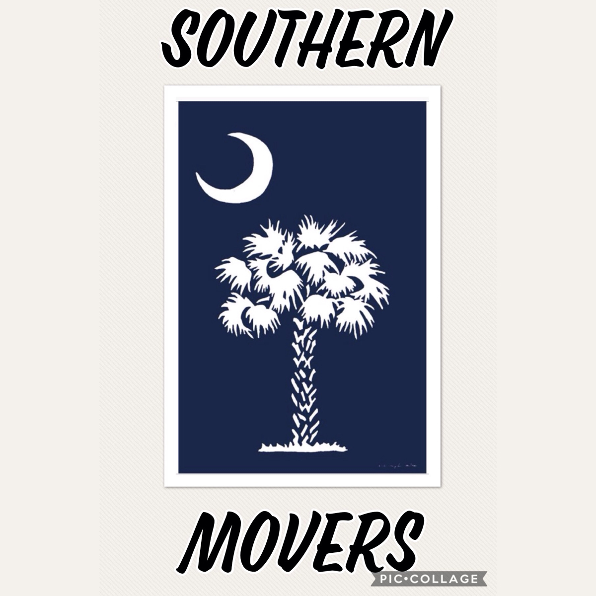 Southern movers