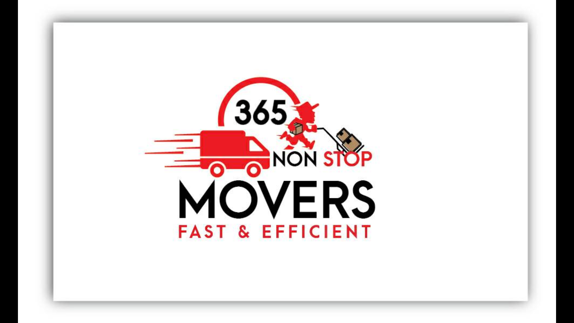 365 NonStopMovers