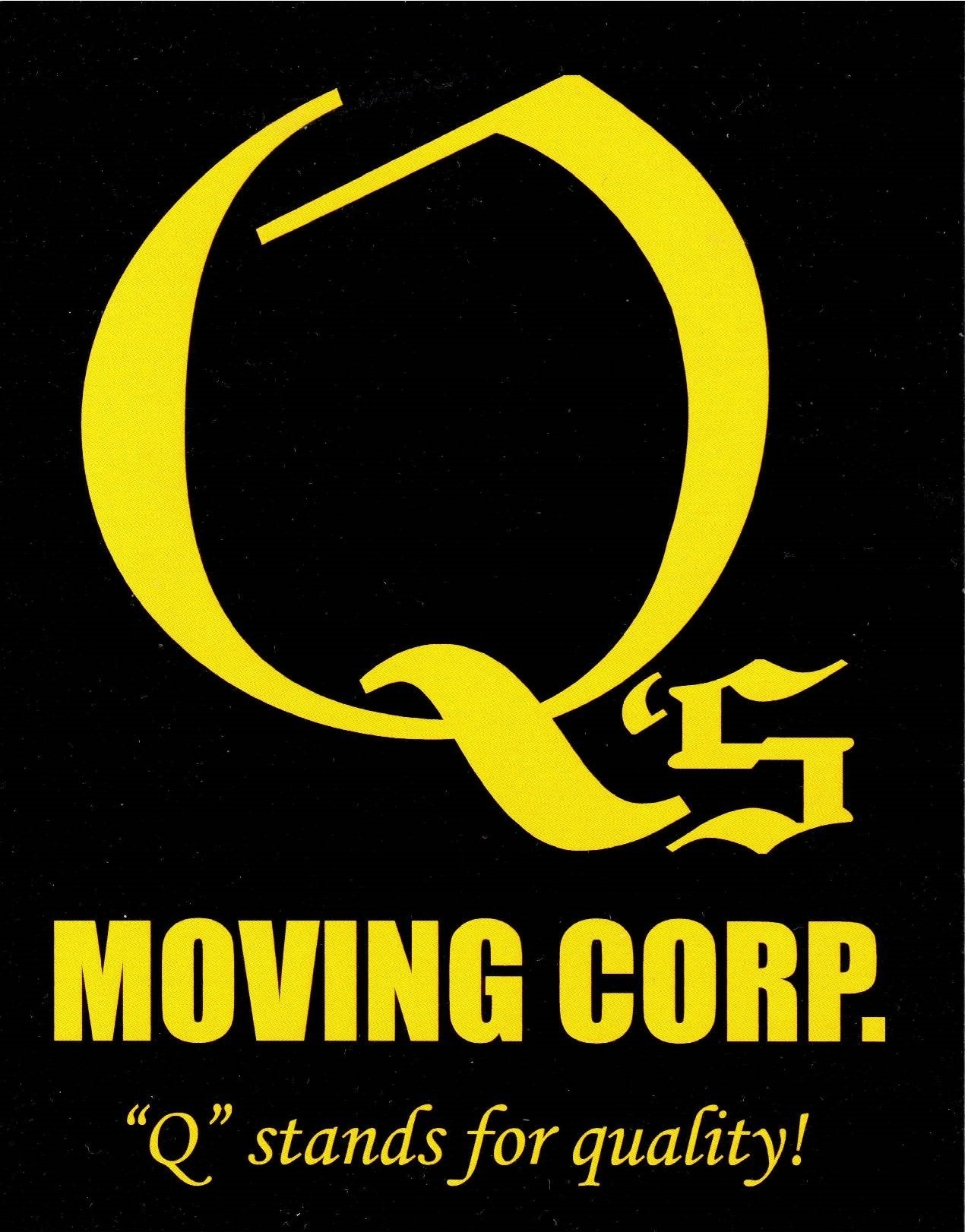 Qs Moving Corp