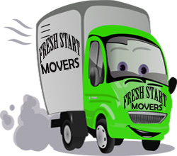 Fresh Start Movers