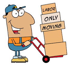 United Moving Labor