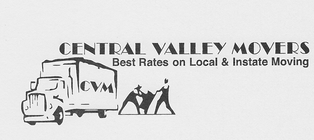 CENTRAL VALLEY MOVERS