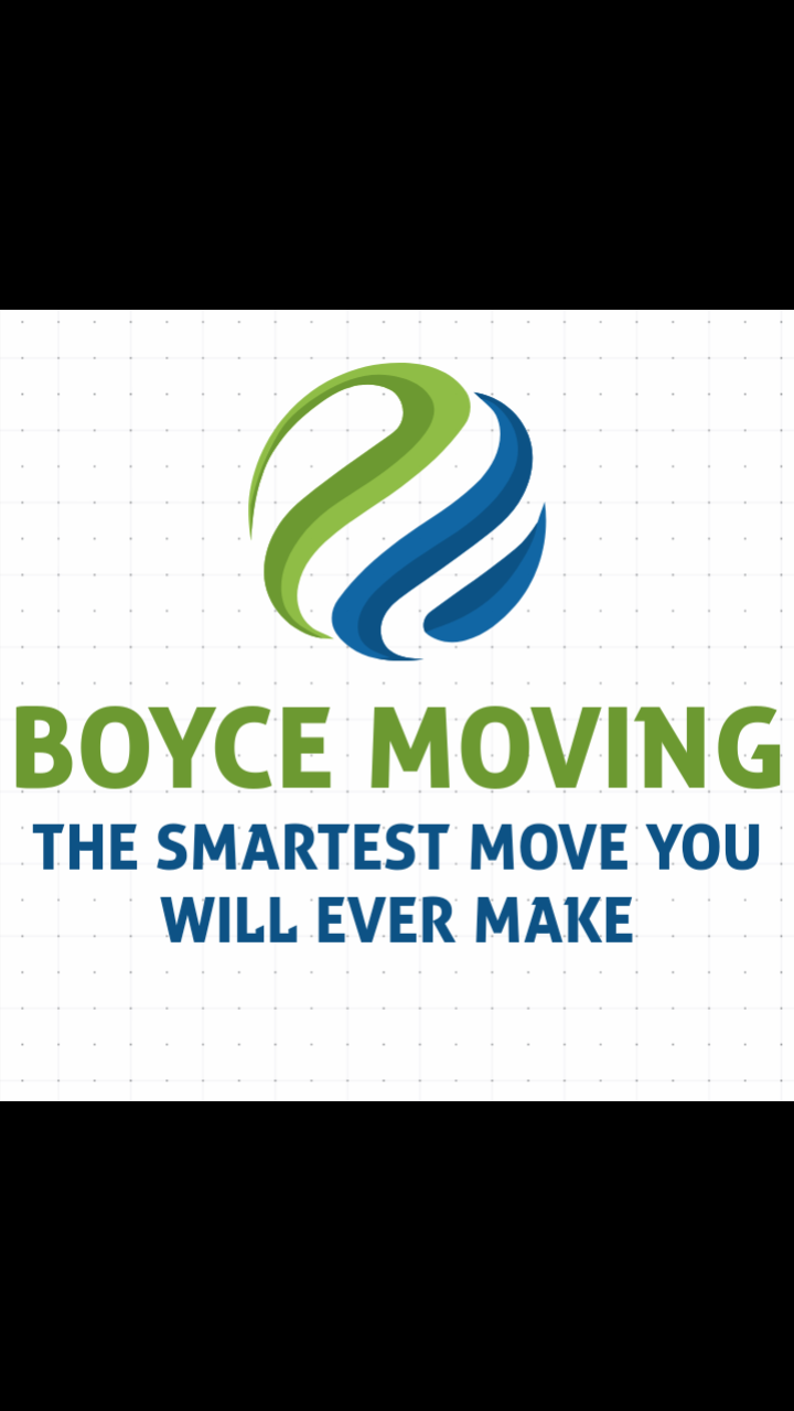 Boyce Moving