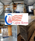 Capital Movers