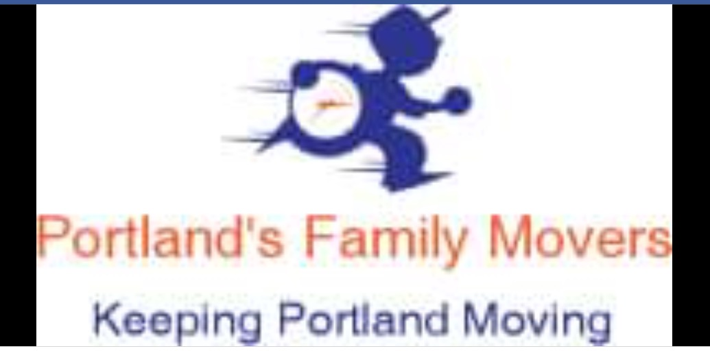 Portlands Family Movers