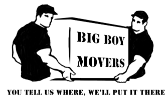 Big Boy Movers AZ