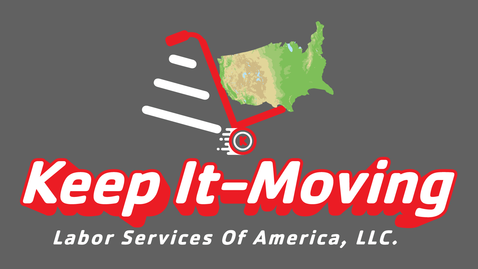 Keep It Moving Labor Services Of America LLC