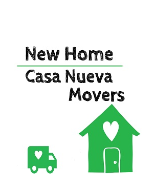 New Home Casa Nueva Movers