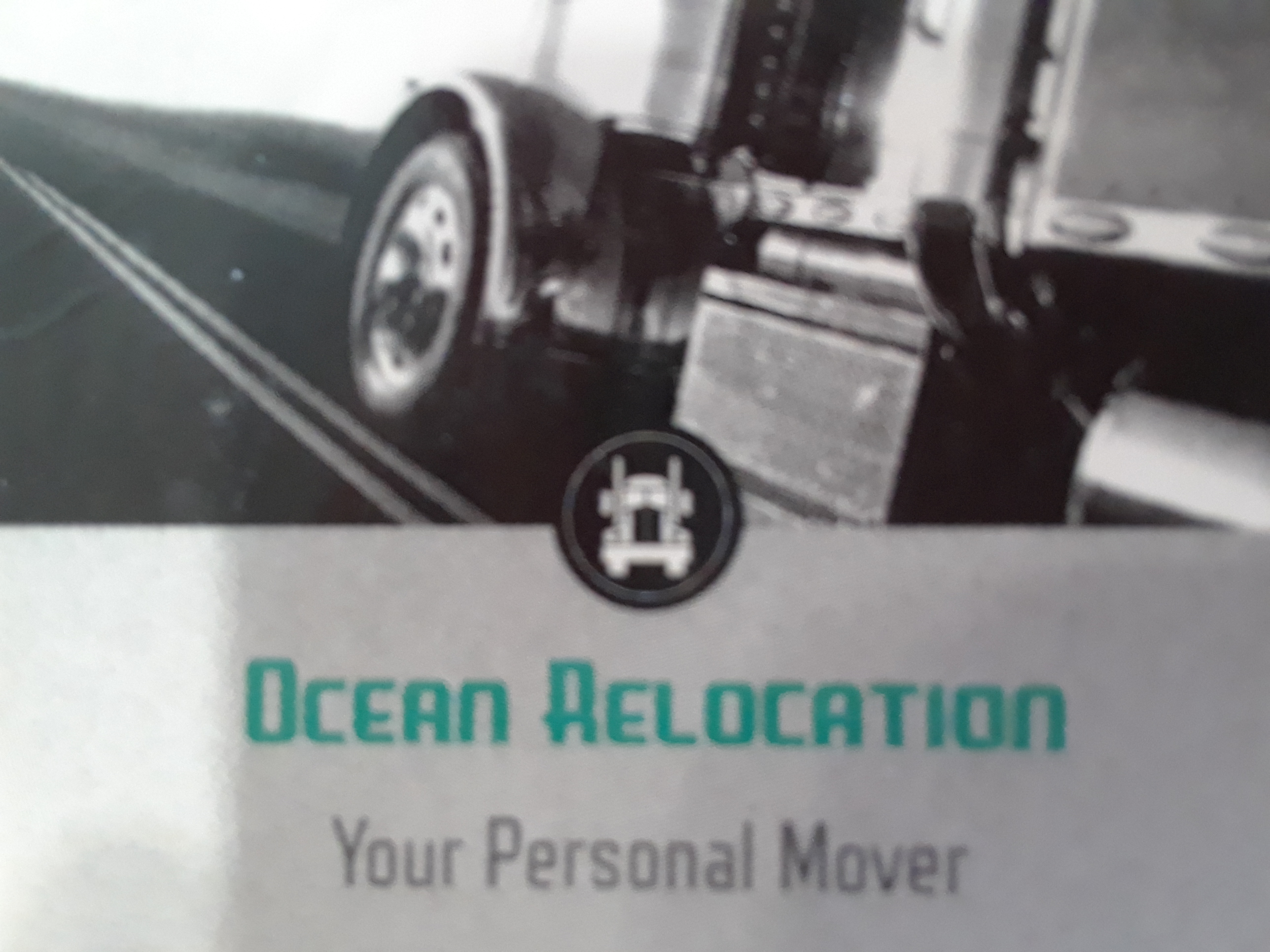 OCEAN relocation
