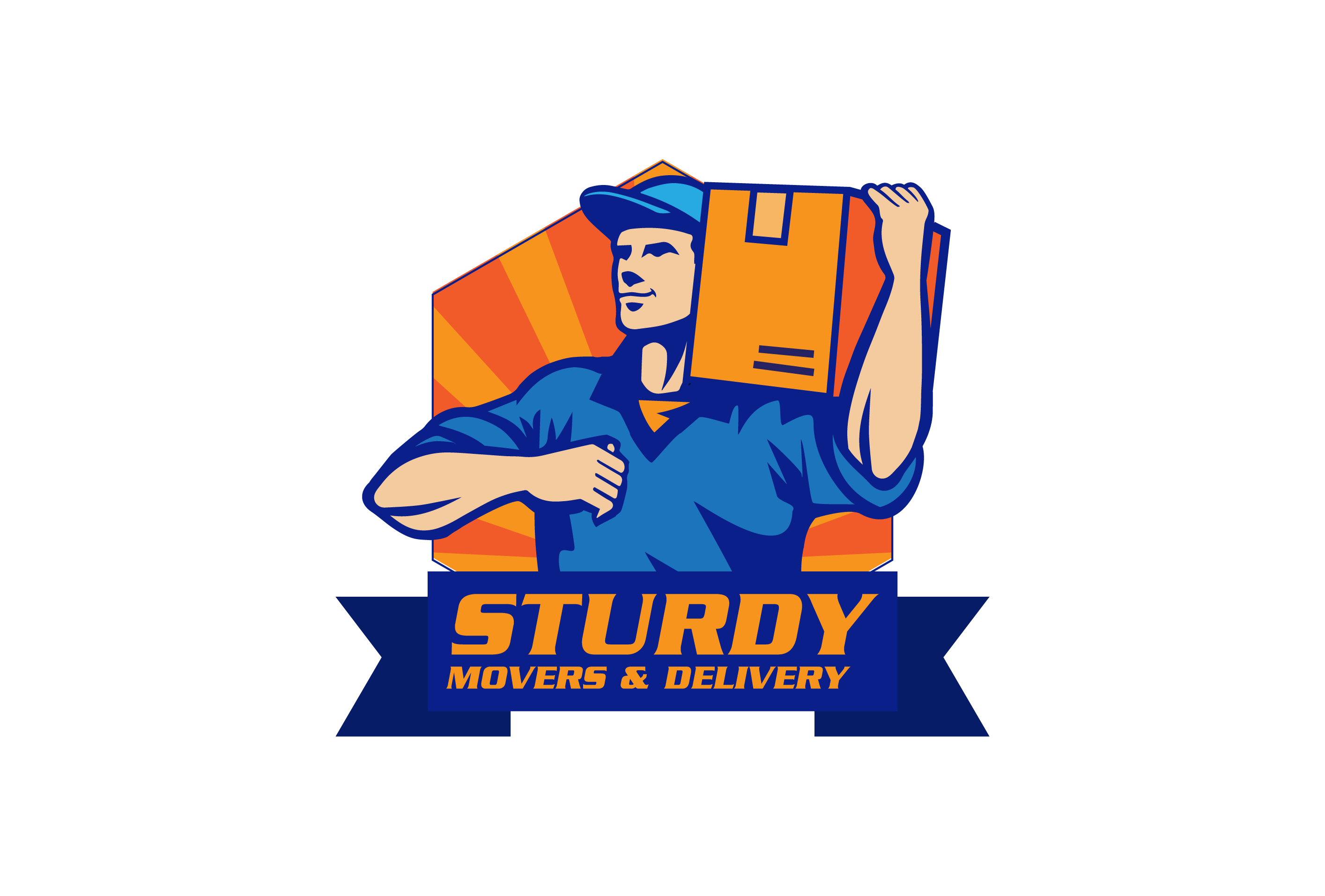Sturdy Movers And Delivery
