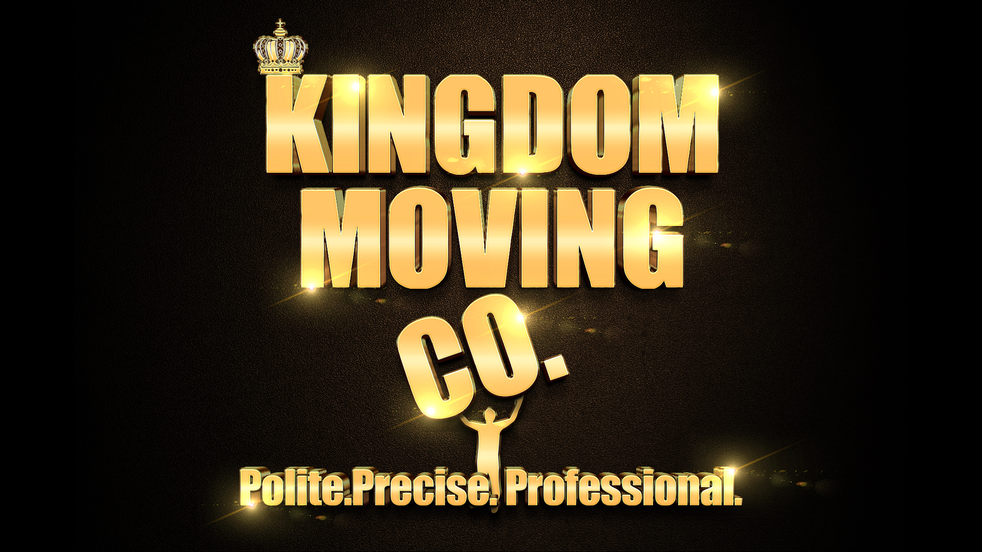 Kingdom Moving Company