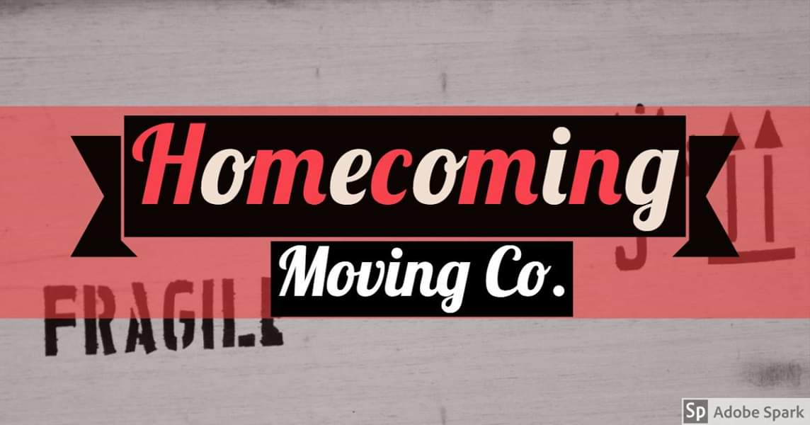 Homecoming Moving Co