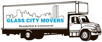 Glass City Movers LLC